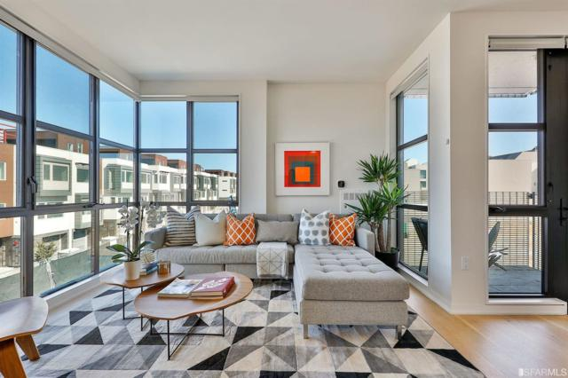 451 Donahue Street #402, San Francisco, CA 94124 (MLS #474635) :: Keller Williams San Francisco