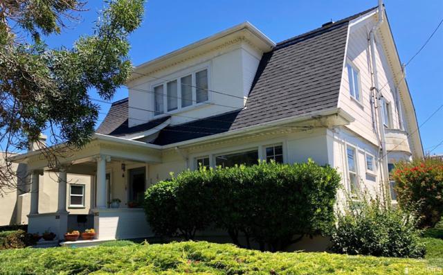 3602-06 Fruitvale Avenue, Oakland, CA 94602 (#474650) :: Perisson Real Estate, Inc.