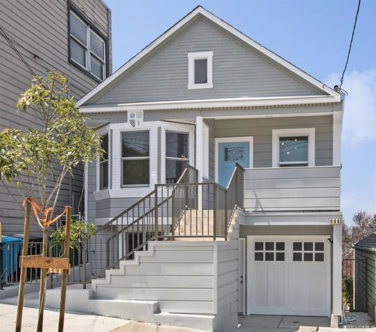 666 Madrid Street, San Francisco, CA 94112 (#474689) :: Perisson Real Estate, Inc.