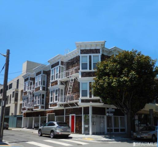 2231-2233 Powell Street, San Francisco, CA 94133 (MLS #474690) :: Keller Williams San Francisco