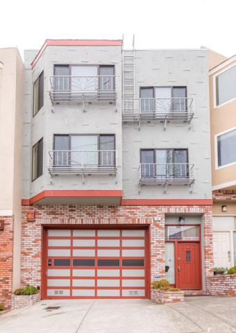 27 Santa Barbara Avenue, San Francisco, CA 94112 (MLS #474759) :: Keller Williams San Francisco