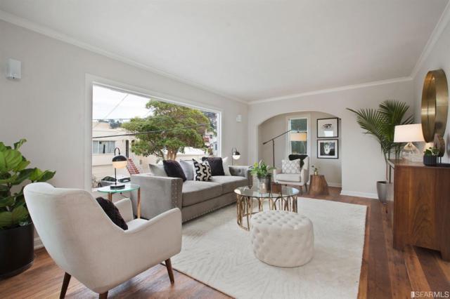 44 Inyo Street, Brisbane, CA 94005 (MLS #474997) :: Keller Williams San Francisco