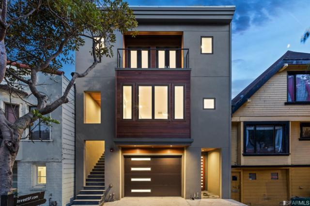277-279 Monterey Boulevard, San Francisco, CA 94131 (MLS #475008) :: Keller Williams San Francisco