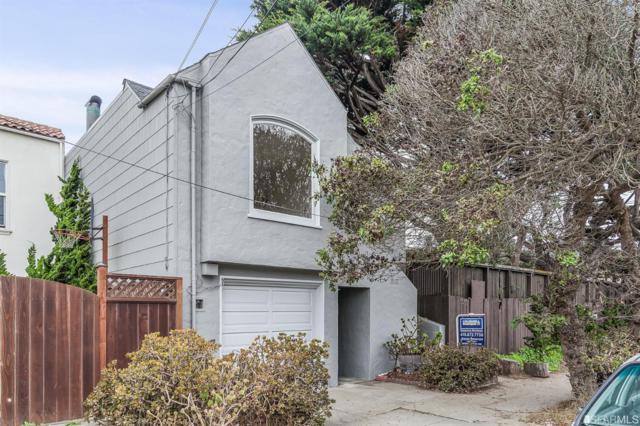 2029-2029 B 48th Avenue, San Francisco, CA 94116 (MLS #475074) :: Keller Williams San Francisco