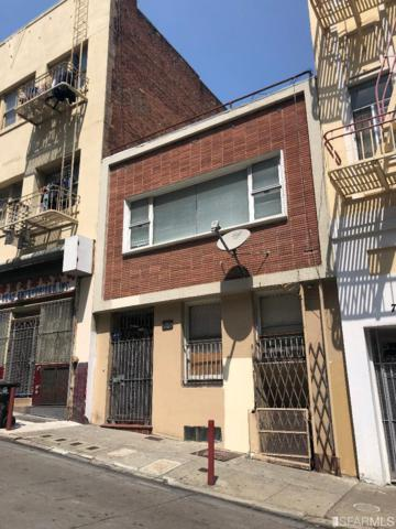 760-762 Commercial Street, San Francisco, CA 94108 (#475142) :: Maxreal Cupertino