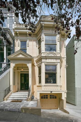 1050 Page Street, San Francisco, CA 94117 (MLS #475287) :: Keller Williams San Francisco