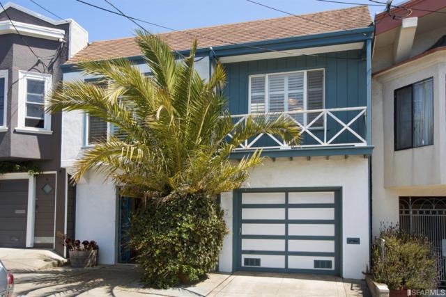 578 35th Avenue, San Francisco, CA 94121 (#475329) :: Perisson Real Estate, Inc.