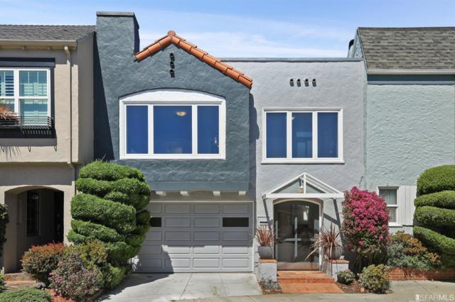 10 El Sereno Court, San Francisco, CA 94127 (MLS #475364) :: Keller Williams San Francisco