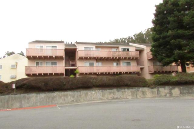 1018 San Gabriel Circle #521, Daly City, CA 94014 (MLS #475503) :: Keller Williams San Francisco