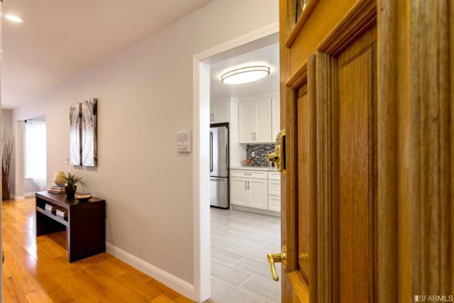 547 34th Avenue, San Francisco, CA 94121 (#475520) :: Perisson Real Estate, Inc.