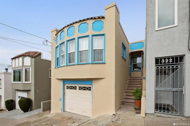 326 Prague Street, San Francisco, CA 94112 (MLS #475547) :: Keller Williams San Francisco