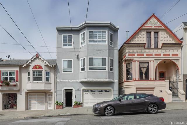 527-529 34th Avenue, San Francisco, CA 94121 (#475621) :: Maxreal Cupertino