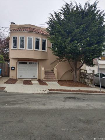 125 Chester Avenue, San Francisco, CA 94132 (MLS #475627) :: Keller Williams San Francisco