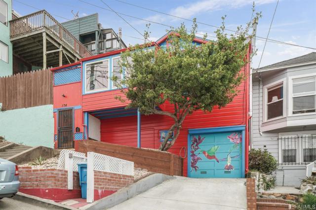 174 Margaret Avenue, San Francisco, CA 94112 (MLS #475673) :: Keller Williams San Francisco