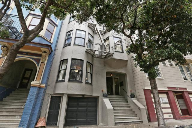 56 Sanchez Street, San Francisco, CA 94114 (MLS #475687) :: Keller Williams San Francisco