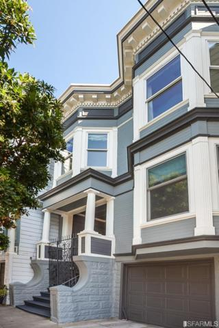 69 Ramona Avenue, San Francisco, CA 94103 (#475692) :: Perisson Real Estate, Inc.