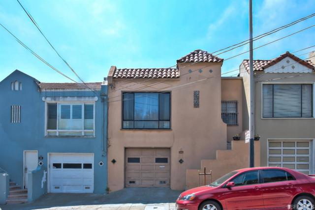 226 Trumbull Street, San Francisco, CA 94112 (MLS #475697) :: Keller Williams San Francisco