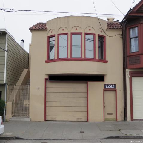 5727 Mission Street, San Francisco, CA 94112 (MLS #475702) :: Keller Williams San Francisco