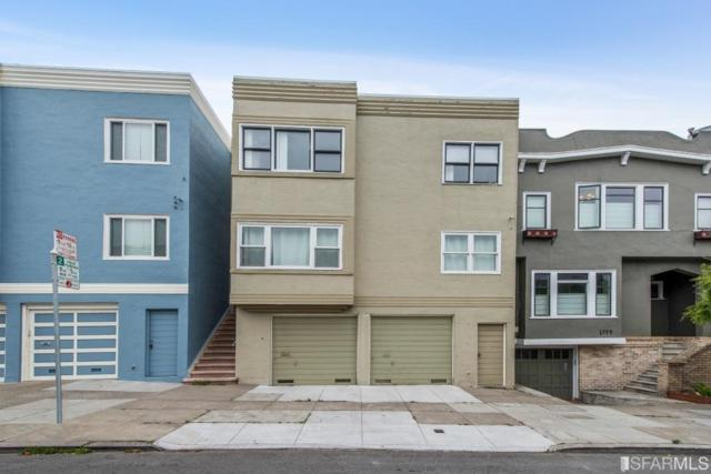 1783-1785 8th Avenue, San Francisco, CA 94122 (MLS #475738) :: Keller Williams San Francisco