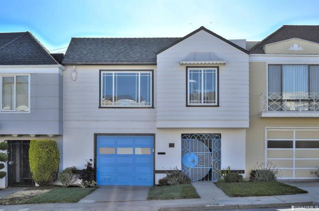 129 Inverness Drive, San Francisco, CA 94132 (MLS #475833) :: Keller Williams San Francisco