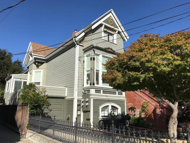 Alameda, CA 94501 :: Keller Williams San Francisco