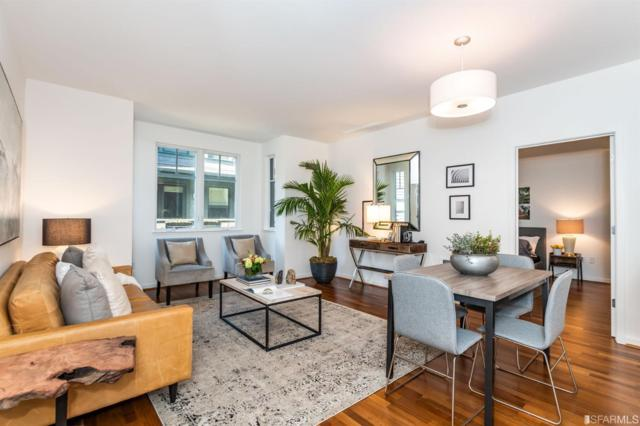350 Broderick Street #316, San Francisco, CA 94117 (MLS #475906) :: Keller Williams San Francisco