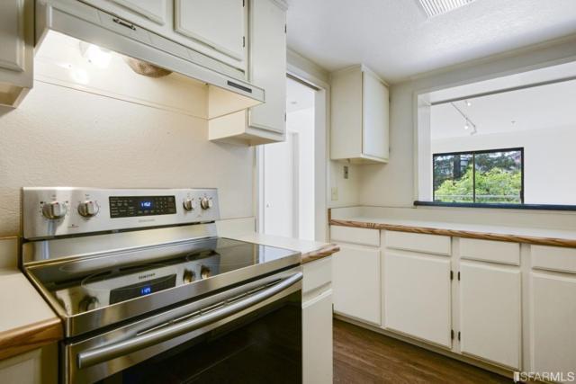 360 Guerrero Street #418, San Francisco, CA 94103 (#475909) :: Perisson Real Estate, Inc.