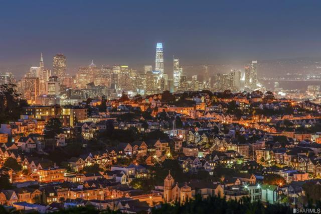179 Carnelian Way, San Francisco, CA 94131 (MLS #475934) :: Keller Williams San Francisco