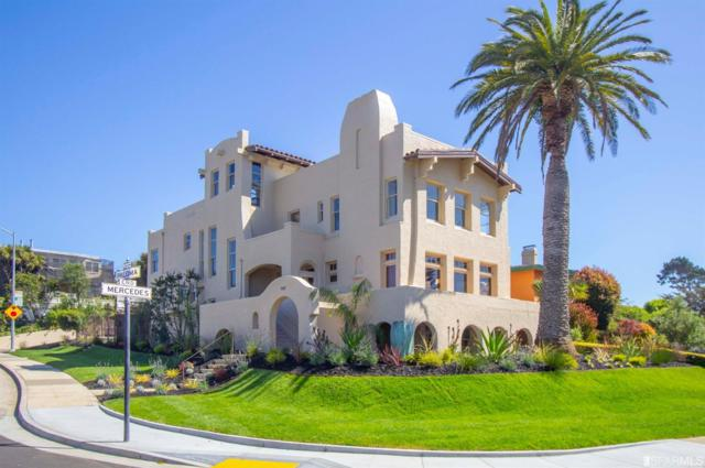 145 Paloma Avenue, San Francisco, CA 94127 (MLS #475948) :: Keller Williams San Francisco