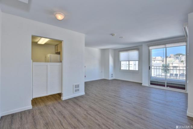 1450 Post Street #816, San Francisco, CA 94109 (MLS #475976) :: Keller Williams San Francisco