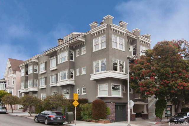 454 Lake Street, San Francisco, CA 94118 (MLS #476001) :: Keller Williams San Francisco