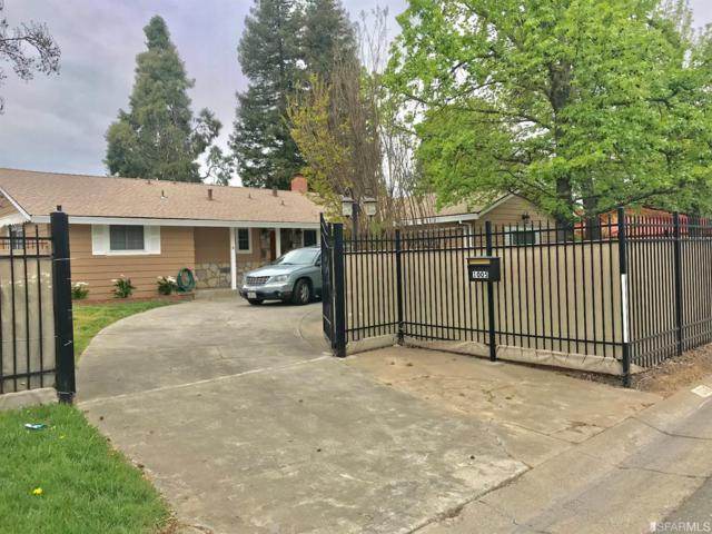 1005 Eastern Avenue, Sacramento, CA 95864 (MLS #476040) :: Keller Williams San Francisco