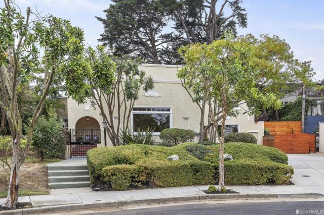 255 Corona, San Francisco, CA 94127 (MLS #476050) :: Keller Williams San Francisco