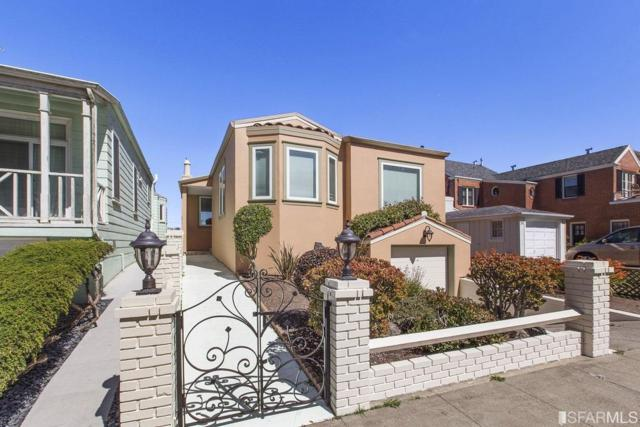 2034 12th Avenue, San Francisco, CA 94116 (MLS #476056) :: Keller Williams San Francisco
