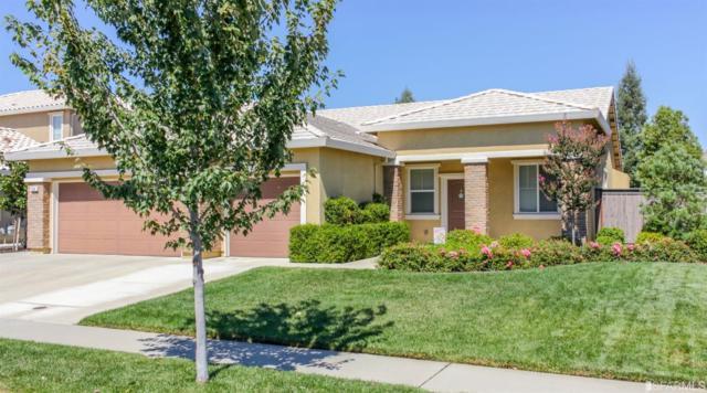 2541 Ranchland Way, Roseville, CA 95747 (MLS #476078) :: Keller Williams San Francisco
