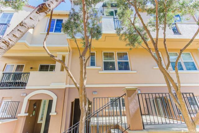 1343 Isabelle Circle Circle, South San Francisco, CA 94080 (MLS #476159) :: Keller Williams San Francisco