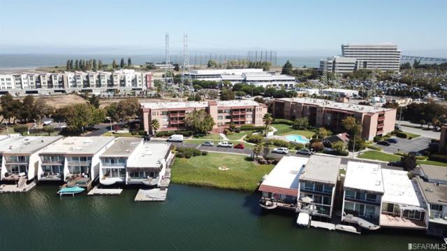465 Fathom Dr Drive #108, San Mateo, CA 94404 (MLS #476174) :: Keller Williams San Francisco
