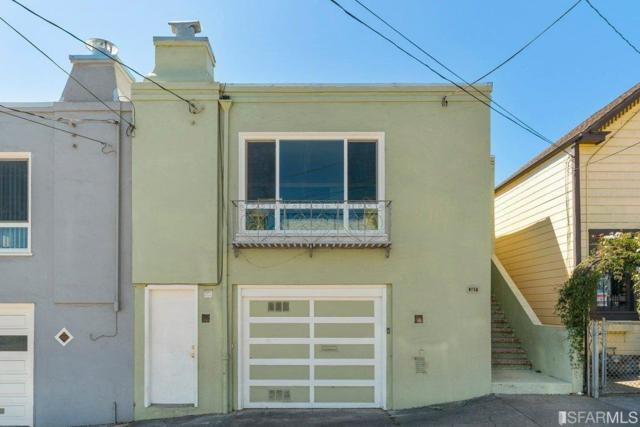 307 Arleta Avenue, San Francisco, CA 94134 (MLS #476187) :: Keller Williams San Francisco