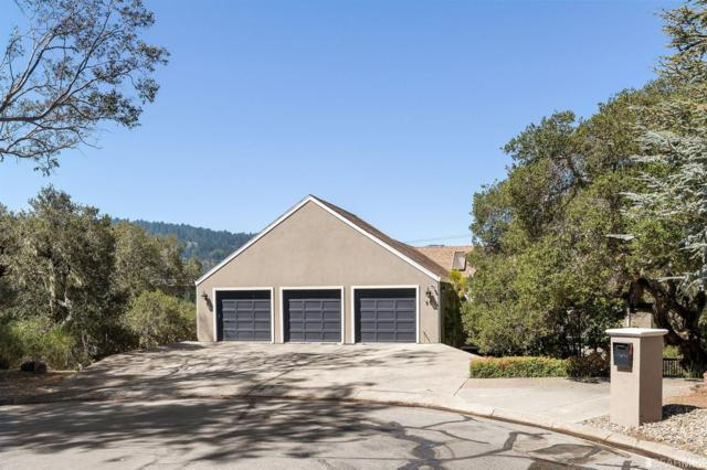 50 Berryessa Way, Hillsborough, CA 94010 (#476204) :: Perisson Real Estate, Inc.