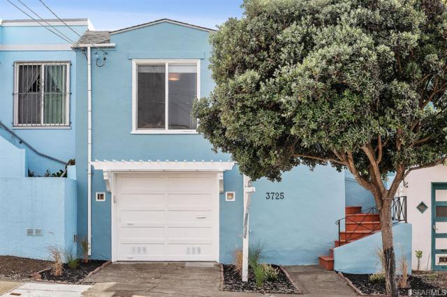 3725 Ortega Street, San Francisco, CA 94122 (MLS #476255) :: Keller Williams San Francisco