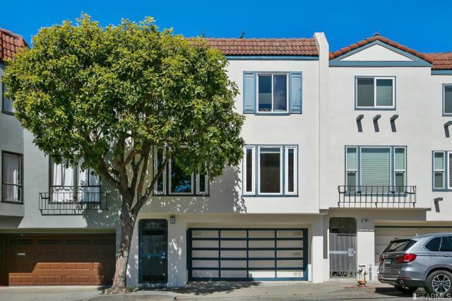 160 Dorado Terrace, San Francisco, CA 94112 (MLS #476261) :: Keller Williams San Francisco