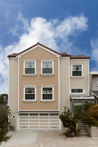 650 Ortega Street, San Francisco, CA 94122 (MLS #476266) :: Keller Williams San Francisco