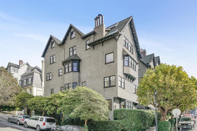 100 Walnut Street, San Francisco, CA 94118 (MLS #476267) :: Keller Williams San Francisco