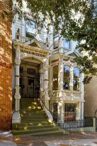 256 Page Street, San Francisco, CA 94102 (#476279) :: Perisson Real Estate, Inc.