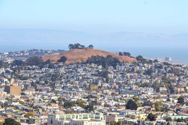827 Corbett Avenue #203, San Francisco, CA 94131 (MLS #476339) :: Keller Williams San Francisco