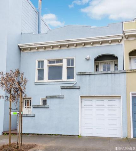 1909 Judah Street, San Francisco, CA 94122 (MLS #476403) :: Keller Williams San Francisco