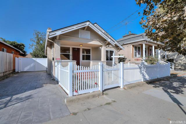 689 N 13th Street, San Jose, CA 95112 (MLS #476409) :: Keller Williams San Francisco
