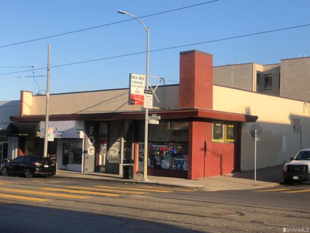 3000 Taraval Street, San Francisco, CA 94116 (MLS #476426) :: Keller Williams San Francisco