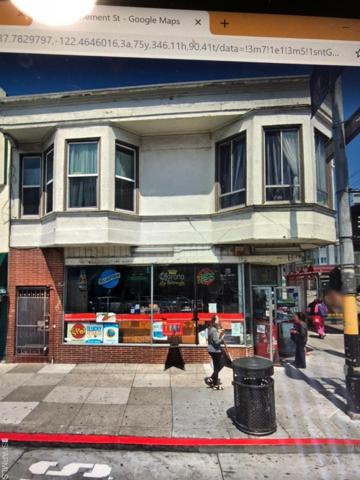 500 Clement Street, San Francisco, CA 94118 (#476429) :: Perisson Real Estate, Inc.