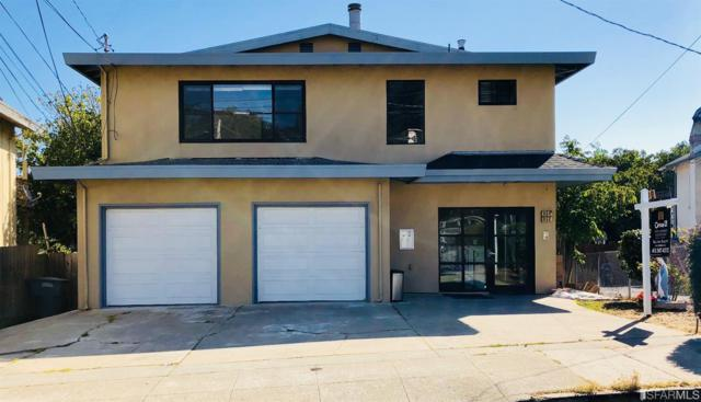 852 Maple Avenue, South San Francisco, CA 94080 (MLS #476433) :: Keller Williams San Francisco